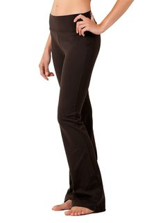 Everyday Yoga Pants (Tall Length) ** This is an Amazon Affiliate link. See this great product.