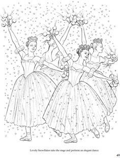 Welcome to Dover Publications / Giant Christmas Coloring and Activity Book