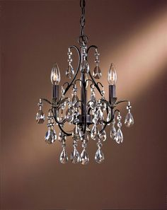 Buy the Minka Lavery Castlewood Walnut Direct. Shop for the Minka Lavery Castlewood Walnut 3 Light 1 Tier Mini Crystal Chandelier from the Mini Chandeliers Collection and save. Crystal Chandelier Lighting, Hanging Chandelier, Large Chandeliers, Ceiling Chandelier, Ceiling Lights, Antique Chandelier, Simple Chandelier, Silver Chandelier, Bathroom Chandelier