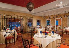 #ElPatio #MexicanRestaurant #AlaCarte #Dinner #SunscapeSabor #Cozumel