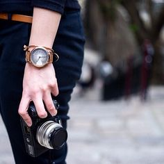 #Life is like a #camera. focus on what's important and you'll #capture it perfectly =) . . #customwatch #custom #exploreeverything #lifestyle  #designmatters #wearyourstory #watch #bestgift #lovelife #giftidea #bestgiftever