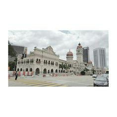 #KL #Pelataran #Merdeka #Malaysia