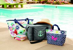 Thirty-One Tote-ally Thermal, Fresh Market Thermal and Thermal Tote  www.mythirtyone.com/apeterson86