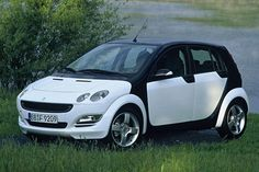 Smart ForFour 1.3 Pure