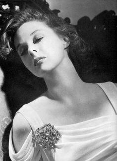 Susan Hayward, 1950s