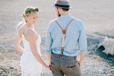 Hochzeitsinspiration: Heiraten am Forggensee