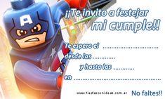 Tarjeta de cumpleaños de capitan-america-lego Capitan America Lego, Lego Marvel, Legos, Captain America, Avengers, Superhero, Editable, Sistema Solar, Lego Ideas