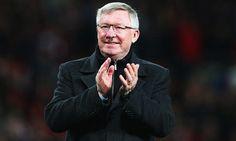 8 maggio : Alex Ferguson annuncia il ritiro