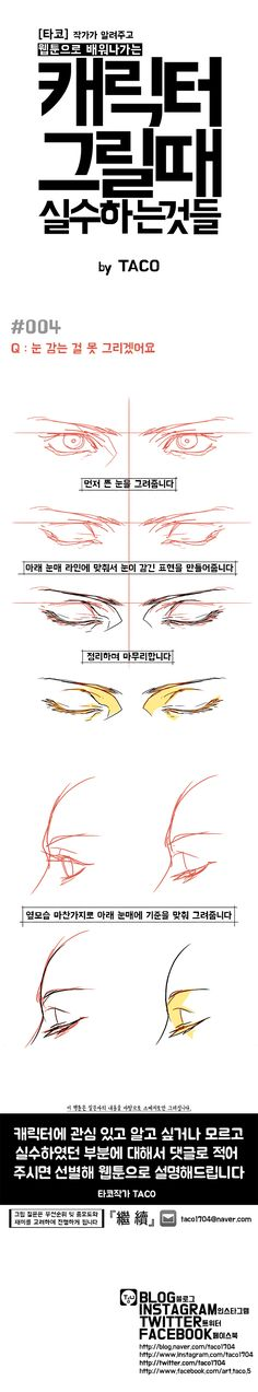 Alfiano Fong pinned Eyes Tutorial by Tutorial Draw, Anatomy Tutorial, Eye Tutorial, Body Reference, Anatomy Reference, Drawing Reference, Drawing Practice, Drawing Skills, Drawing Tips