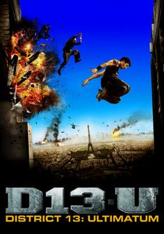 ASSISTIR DISTRITO 13 BANLIEUE COMPLETO FILME 13O TÉLÉCHARGER B13