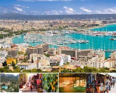 Which Places to explore in Mallorca, the largest of the Spanish Balearic Islands?