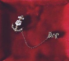 Pretty crown pearls.
