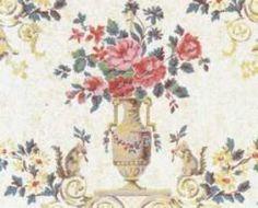 Wallpaper: Dubarry (Pink)