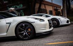 EeE Kurt • blessed-in-abundance: Nissan GT-R   Lamborghini...
