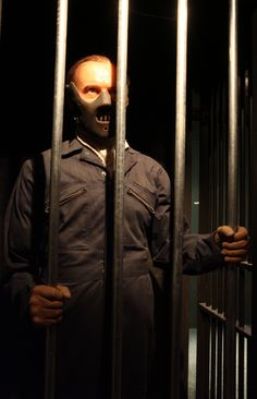 The National Wax Museum Dublin is a truly interactive visitor attraction. One of the best things to do in Dublin. Dr Hannibal, Hannibal Lecter, Wax Museum, Dublin, Ireland, Irish