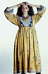 Folkwear Pattern #107