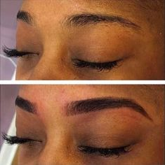 Or, if you're not into doing your brows every day, you can get them professionally tinted. 17 Genius Tricks For Getting The Best Damn Eyebrows Of Your Life Eyebrow Tinting Diy, Eyebrow Shaper, Eyebrow Brush, Eyebrow Pencil, Eyebrow Makeup, Eyebrow Tips, Makeup Geek, Beauty Hacks Eyelashes, Beauty Makeup Tips