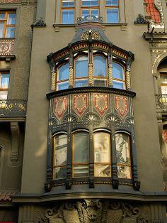 Prague - Pařížká | Flickr: Intercambio de fotos