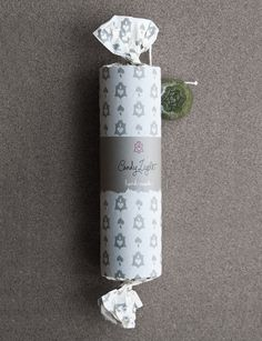 Candy Light candle packaging.   Designed by Vadim Paschenko, Ukraine. Candy Packaging, Pretty Packaging, Box Packaging, Product Packaging, Makeup Containers, Luxury Packaging, Packaging Solutions, Scented Candles, Wax Candles