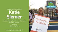 My Presentation at #EdTechTeam's Indiana Summit