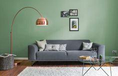 Die 63 Besten Bilder Von Wandfarben Trends