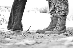 Tilby Photography - Airforce feet