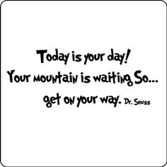 Art -Dr. Suess quotes