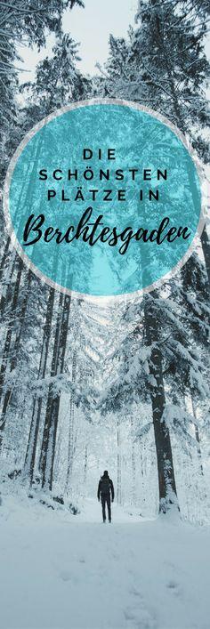 Wandern und Fotografieren in Berchtesgaden. Die schönsten Orte und Fotospots zeige ich Euch in diesem Beitrag. Los geht's!