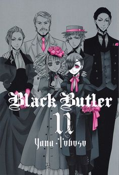 I, like, don't like any of the Black Butler pins on this site, so I'm probably gonna upload my own later....