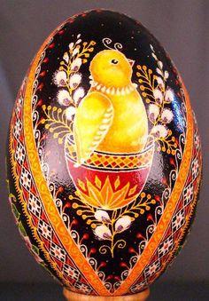 Kosmach, done by Ulyana LindaVartsyabyuk,from Iryna