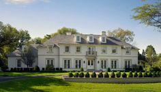 Reynolds Architecture