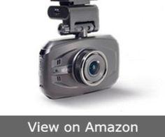 Rexing V1 car dash cam