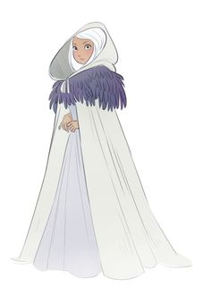 A friend reignited my love of cloaks and capes. Why can't they be socially acceptable? CoMe ONNnn FaShiOn! Bring back cloaks!