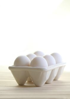 Sunnyside Up Egg Holder | Modern Vintage Kitchen | Modern Vintage Home & Office