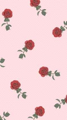 New Flowers Pattern Wallpaper Iphone Pink Roses Ideas Wallpaper Pastel, Pink Wallpaper Iphone, Iphone Background Wallpaper, Tumblr Wallpaper, Cellphone Wallpaper, Aesthetic Iphone Wallpaper, Disney Wallpaper, Flower Wallpaper, Screen Wallpaper