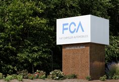 Fiat Chrysler's September Sales Are Up: An Update for Students in Auto Sales Training - CATI Highway Traffic, Chrysler Pacifica, Business Card Mock Up, Business News, Training School, Automobile Industry, Self Driving, Education College, Daily News
