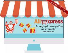 Prezenty świąteczne zAliexpress. Co kupić dziecku podchoinkę? #aliexpress #prezenty #prezent #prezentyświąteczne #revchina #zakupy #shopping #zakuyponline #zakupyzchin