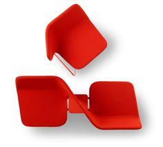 Studio: An Adaptable Seating System for Anywhere in home furnishings  Category
