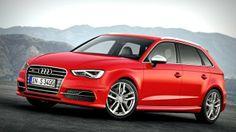 Novo Audi S3