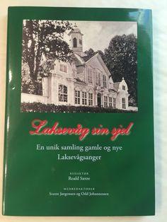 Gamle bøker fra Bergen.