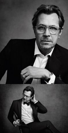 """Gary Oldman  """"Getting sober was one of the three pivotal events in my life, along with becoming an actor and having a child. Of the three, finding my sobriety was the hardest thing."""""""