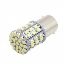 10pcs New White 1156 Rv Camper Trailer 64 Smd Led 1141 1003 Interior Light Bulbs Interior Lighting Camper Trailers Light Bulbs