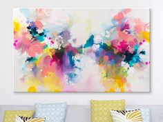 Large abstract painting on canvas https://www.etsy.com/listing/557765538/large-painting-on-canvas-original