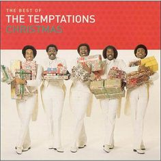 The Best Of The Temptations Christmas   100 OF THESE