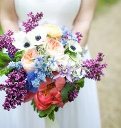We sourced boutique floral designers from coast-to-coast to discover the most lavish bridal bouquets to sweeten your big day.