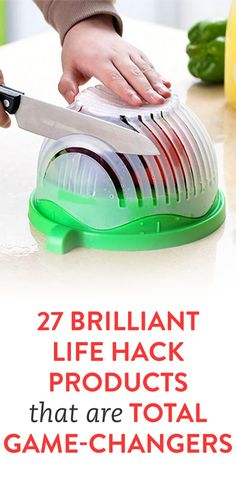 27 Brilliant Life Hack Products That Are Total Game-Changers
