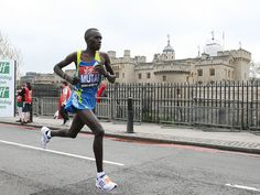 Emmanuel Mutai - Interview