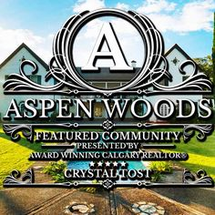 Aspen Woods homes for sale in #Calgary #Alberta Crystal Tost is the best Calgary Realtor with the awards and testimonials to prove it! Many large estate homes just minutes from Downtown Calgary surrounded by beautiful nature! Found this on Realtor Crystal Tost's website. #YYC #luxury #homes