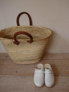 Compras de verano. Basket