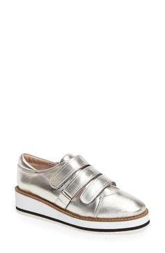 3653660aeec We love out Shellys London Cadbury Wedge Platform Sneaker (Women) Platform  Sneakers